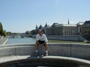 paris france 1999
