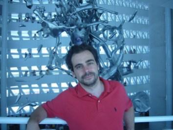 spain zaragoza 2009