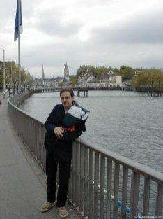 swizerland zurich 2000
