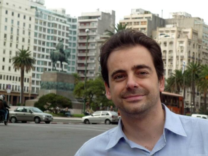 uruguay montevideo 2010