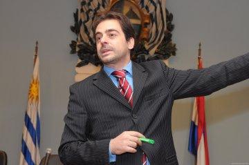 Congreso Coaching en Uruguay Montevideo 2010
