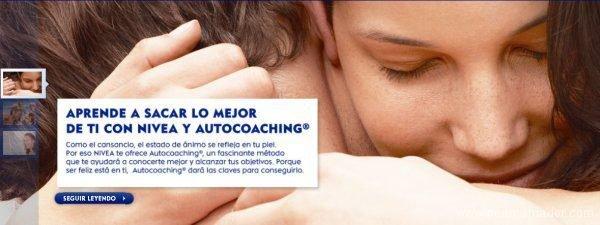Nivea Autocoaching