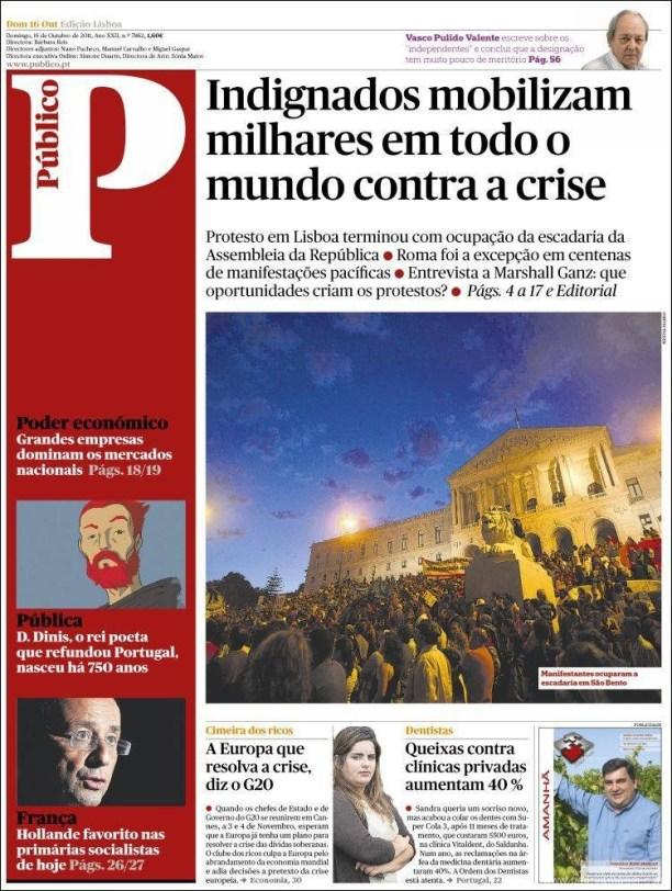 Diario Portugal Publico