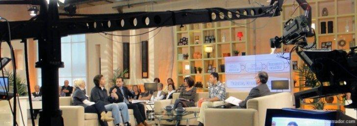 Pedro Amador - TV