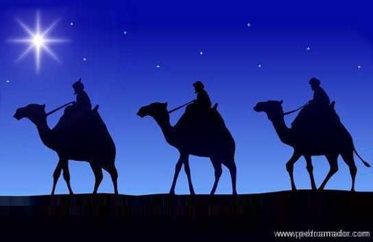 Cómo preparar la Carta a los Reyes Magos