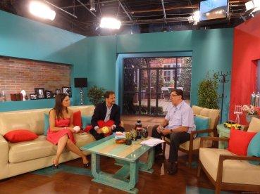 Medios Canal10 - Uruguay