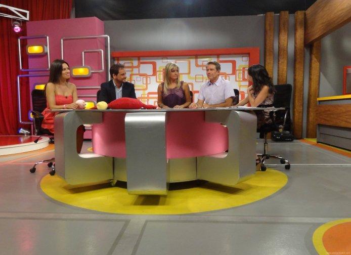 Medios Canal4 - Uruguay