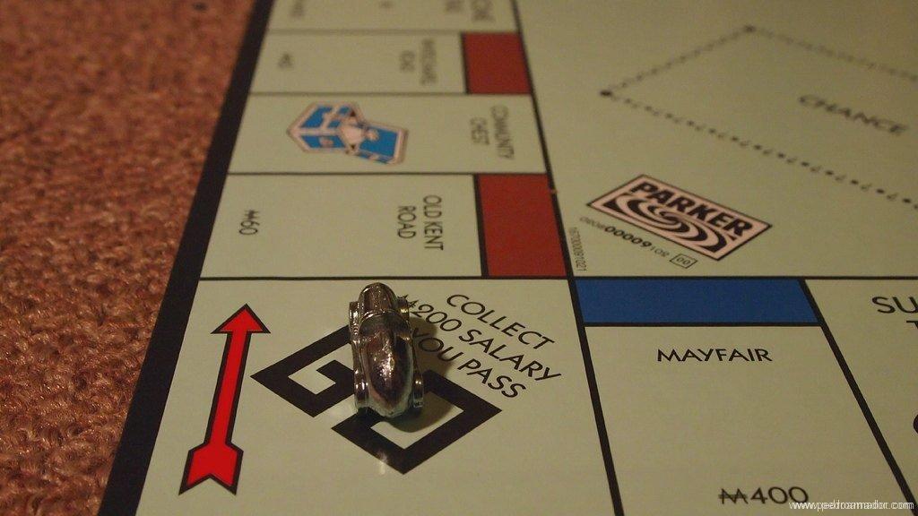 En la práctica: décima regla que utiliza un incompetente profesional