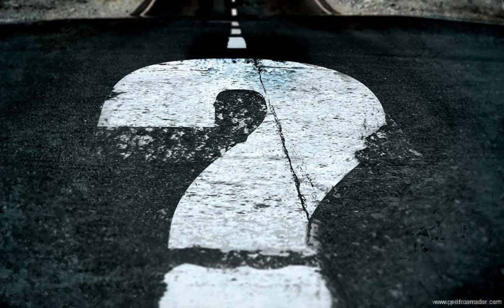 ¿Tenéis motivación para una reflexión vital?