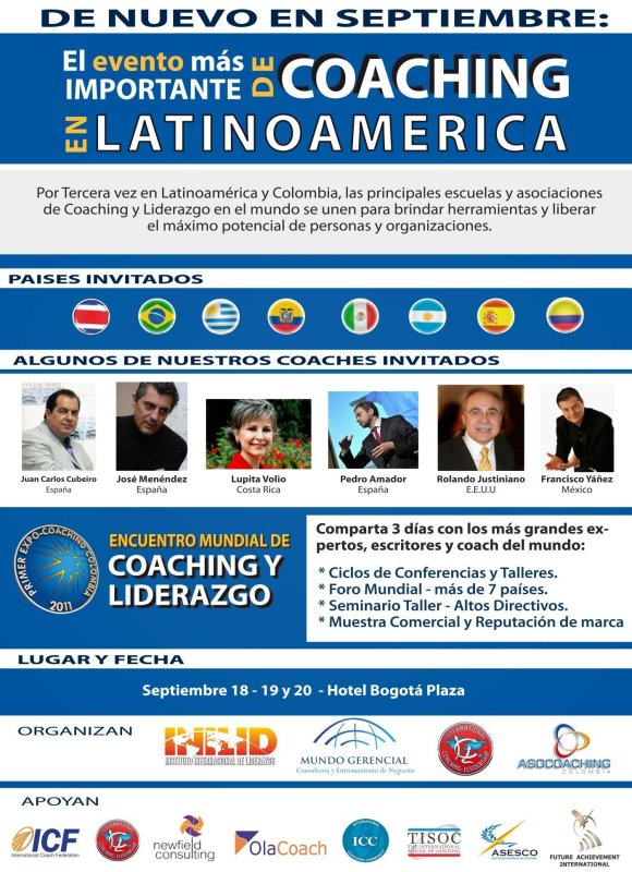 ExpoCoaching Colombia