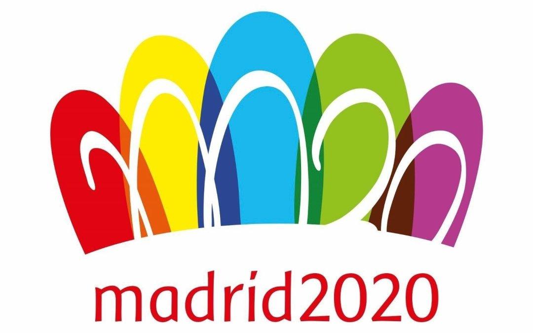 Madrid no se merece unas olimpiadas