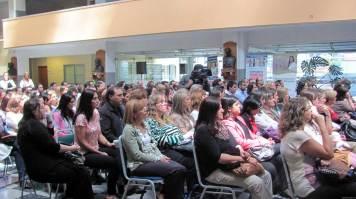 Fotos conferencia Motivación Elbio Fernández Uruguay 7