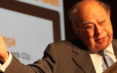 De Pinocho que le crecía la nariz a Jordi Pujol que le aumentaba el saldo en bancos