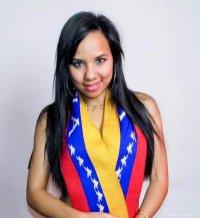 Ciber Novia Mary Lizz venezuela
