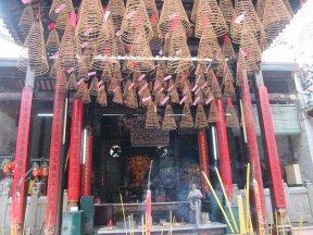 VIETNAM-Ho Chi Minh templo