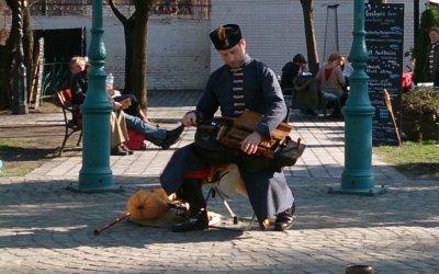 Por qué anhelo Budapest más que París