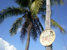 CUBA CIENFUEGOS