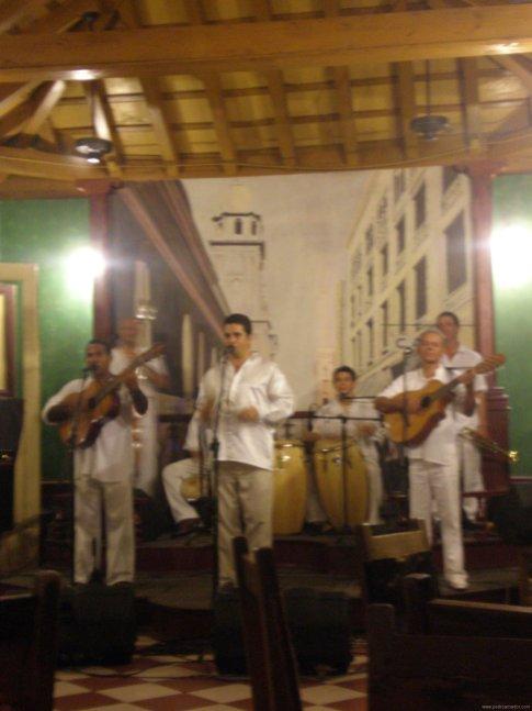 CUBA TROVA