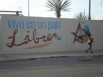 Detalle CUBA SLOGAN