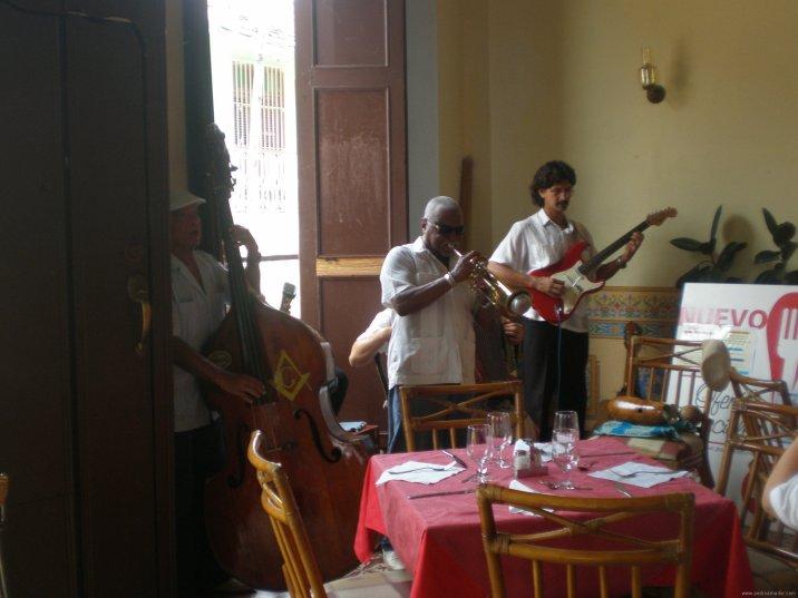 CUBA MAS MUSICOS