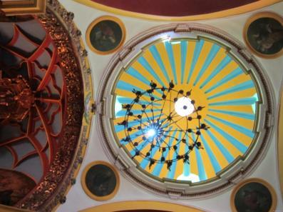 BOLIVIA COPACANA Basilica