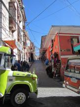 BOLIVIA La Paz3
