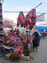 BOLIVIA-Mercado Oruro