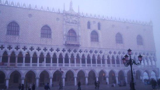 VENECIA-Palacio Ducal
