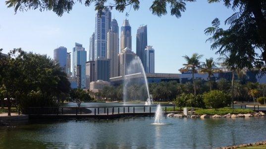 Vivir Dubai Dubai Media City
