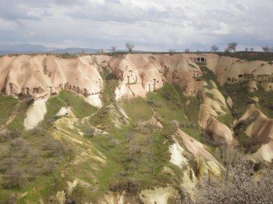 TURQUIA Capadocia Valle Goreme