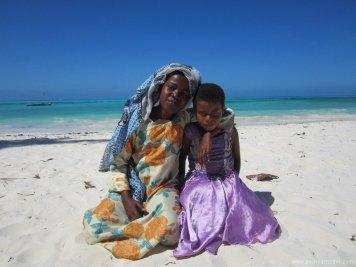 Jambiani princesas - Todo lo que hay que ver en Tanzania