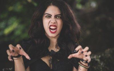 Qué es un vampiro emocional y 9 ideas para controlarlos