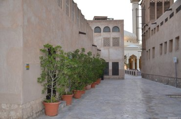 Al Bastakiya Historical Area 34 1