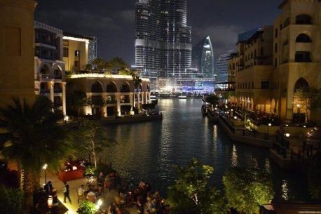 Burj Califa View Dubai 1 1