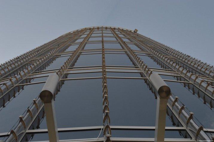 Burj Califa View Dubai 3 1