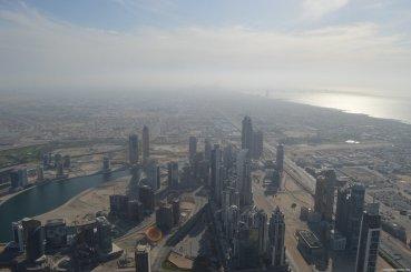 Burj Califa View Dubai 4 1