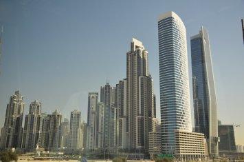 Business BayJBR - Conocer y trabajar en Dubai