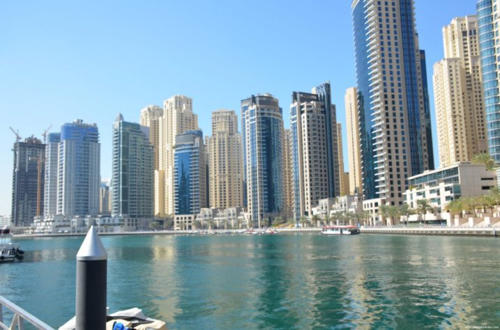 Cómo es la vida en Dubai Marina - Aquí toda la información que necesitas sobre cómo vivir en Dubai - Costo de vida en Dubai