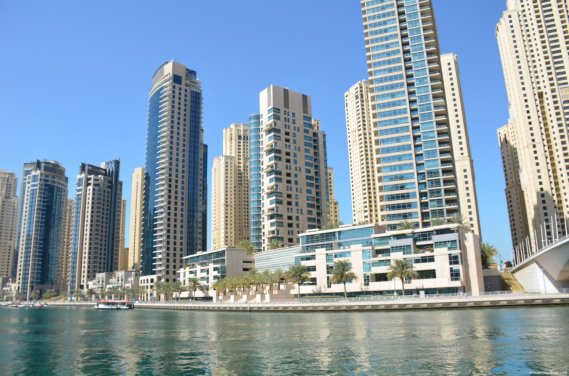 Dubai Marina 12 1