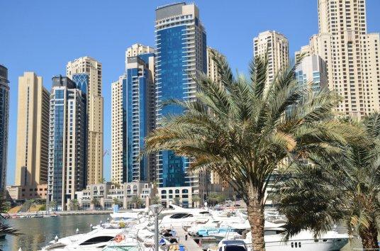 Dubai Marina 2 1