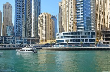 Dubai Marina 32 1