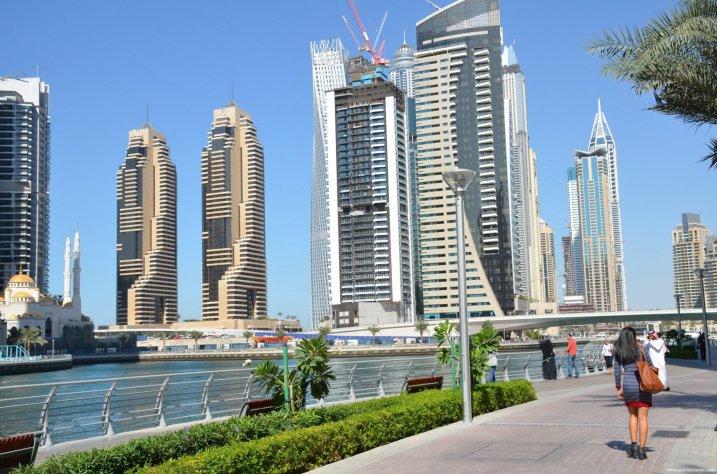 Dubai Marina 42 1