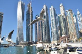 Cómo es vivir en Dubai Marina 2020
