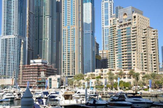 Dubai Marina 96 1