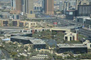 Dubi Internet City Dubai Media Hotel One Q43 View 5 1
