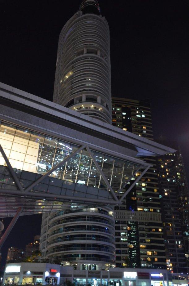 JLT Dubai Almas Tower