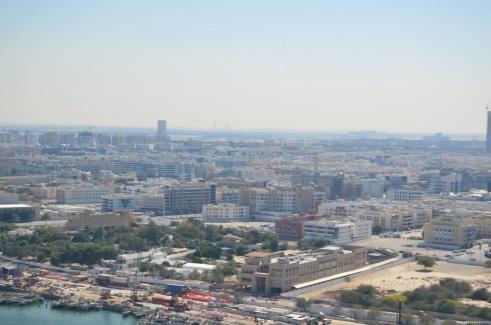 Vivir en Banıyas Complex - Aquí toda la información que necesitas sobre cómo vivir en Dubai