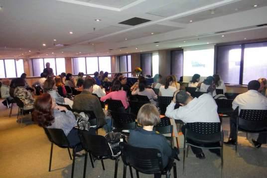 Congreso Coaching en Venezuela Caracas