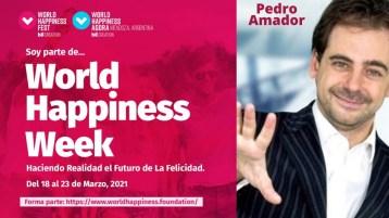 Semana felicidad