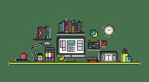 Bibliotecas, tendências